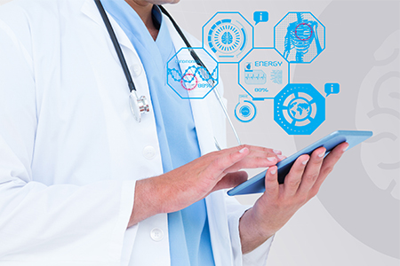 Improving Healthcare Services Through Information Technology