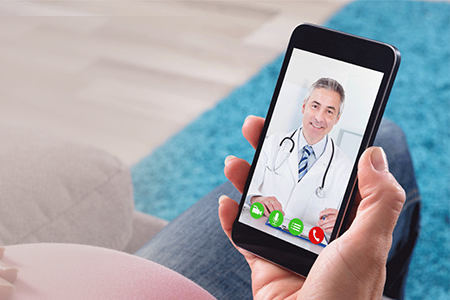 5 Benefits of an Online Consultation with a Doctor